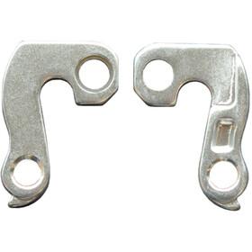 Cube Derrailleurhanger #117 zilver